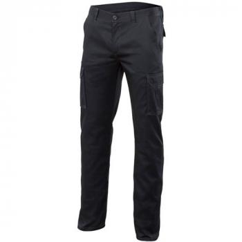 Pantalón de trabajo elástico Stretch000