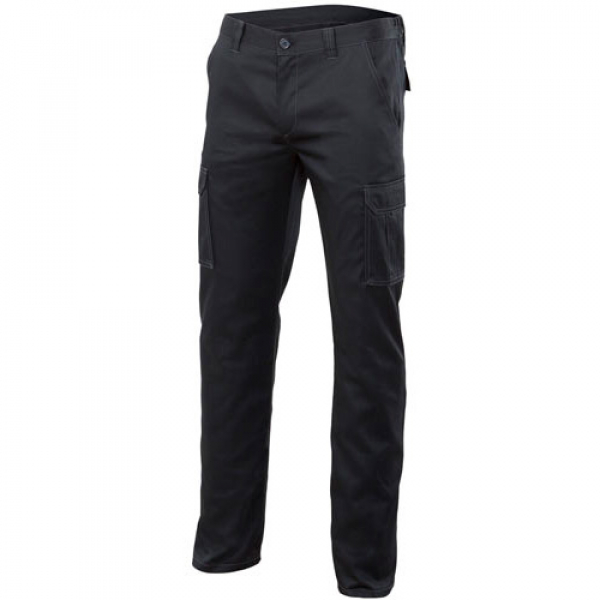 Pantalón de trabajo elástico Stretch