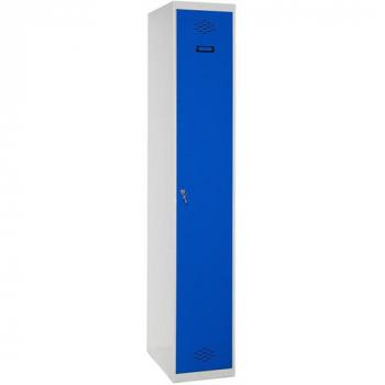Taquilla metálica 1 puerta