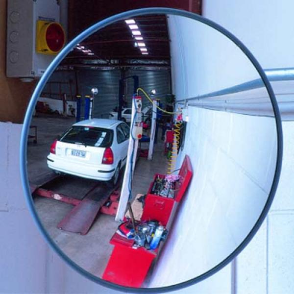 Espejo de vigilancia 300mm (uso interior)