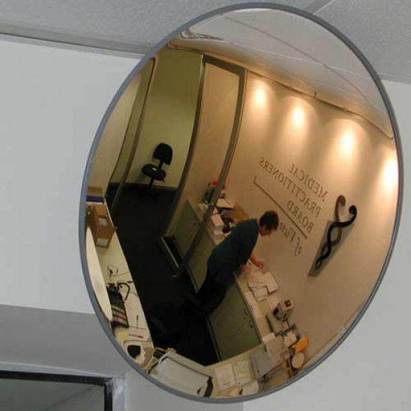 Espejo de vigilancia 450mm (uso interior)