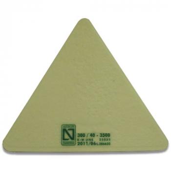 Señal triangular...