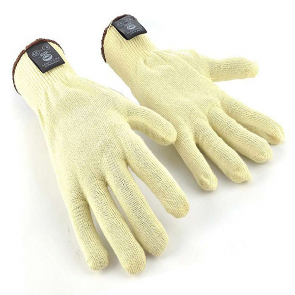 Sotoguante para guantes dieléctricos