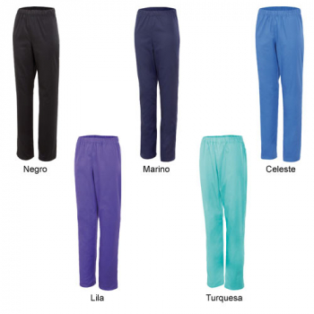 Pantalón pijama sanitario (varios colores)163