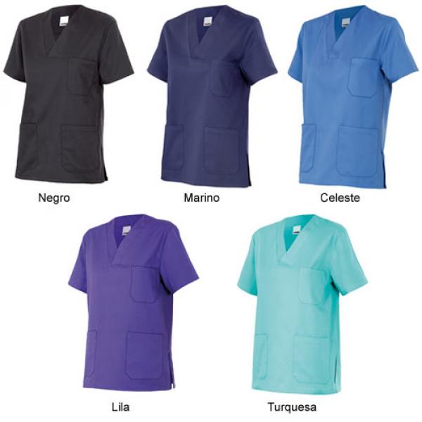 Chaqueta pijama sanitaria (Varios colores)