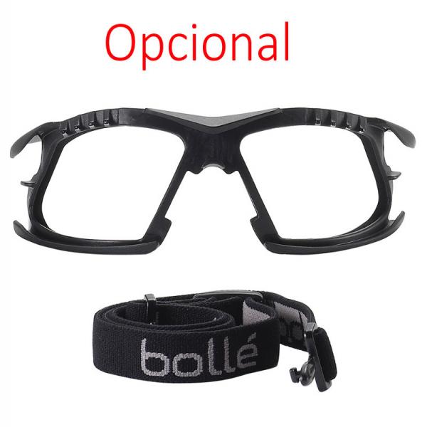 Gafa Bollé Rush+ ocular solar