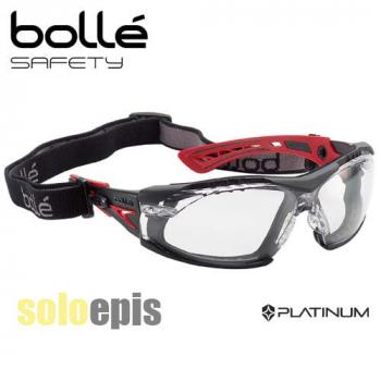 Marco facial y cinta elástica para gafa Bollé...193