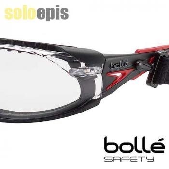 Marco facial y cinta elástica para gafa Bollé...194