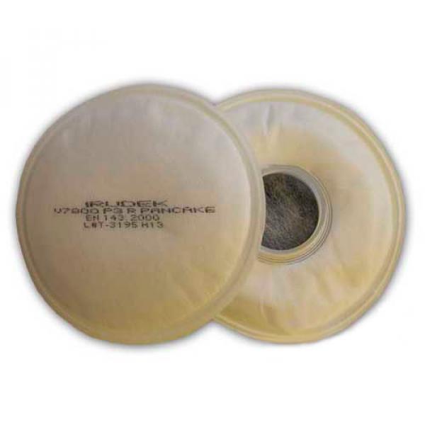 Filtro partículas tipo P3 para ref. 0932V800SM (par)