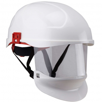 Casco seguridad Secra...