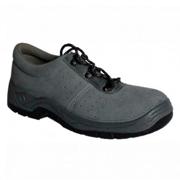 Zapato de seguridad verano S1+P