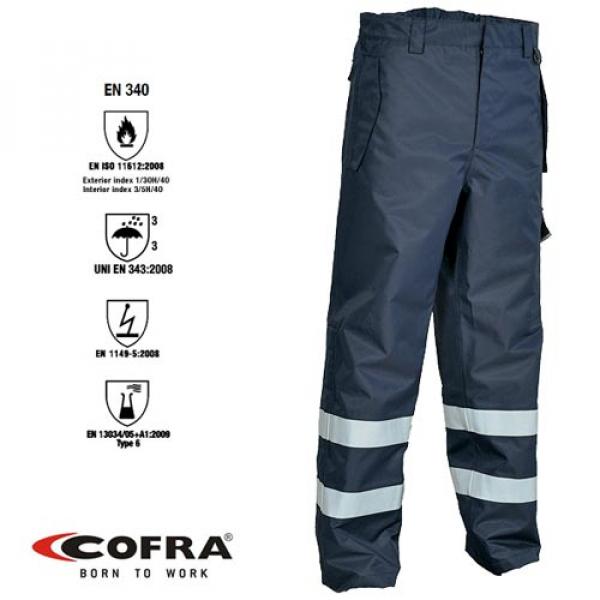 Pantalón Cofra multiprotección
