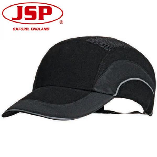 10 gorras JSP con logotipo bordado