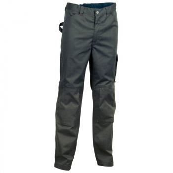Pantalón de trabajo Cofra Rabat gris