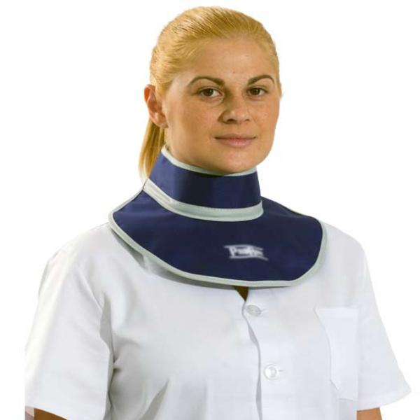 Protección radiológica para tiroides
