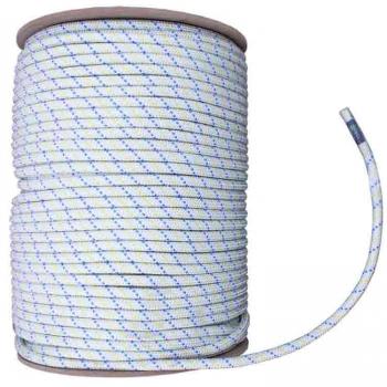 Cuerda semiestática 10,5mm...