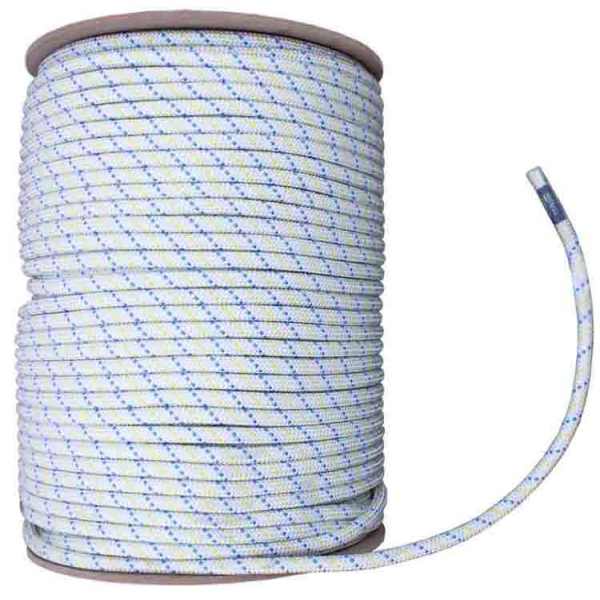 Cuerda semiestática 10,5mm (100m)