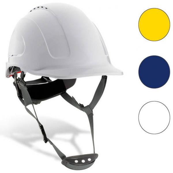 Casco para trabajos verticales EN397