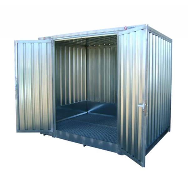 Caseta gran capacidad (3x2,1x2,3m)