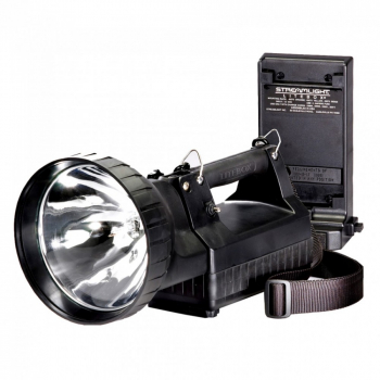 Linterna HID LITEBOX (Negra)