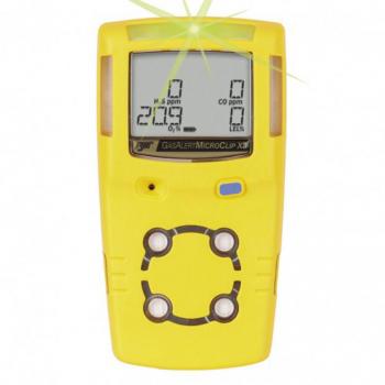 Detector de gases LEL / O2...