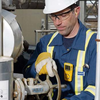 Detector de gases LEL / O2...736