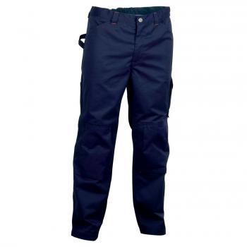 Pantalón Cofra Rabat azul...