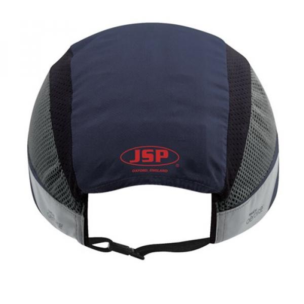 Gorra antigolpes JSP Aerolite