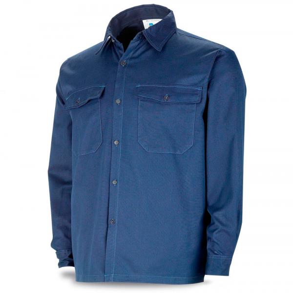 Camisa ATEX permanente EN11612 y EN1149