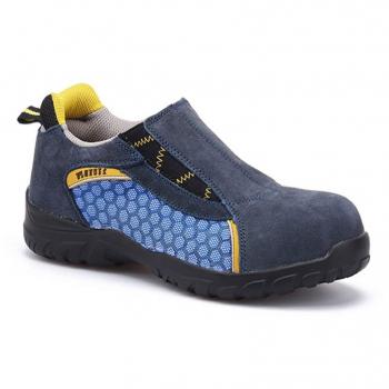 Zapato Paredes Magnesio sin cordones820