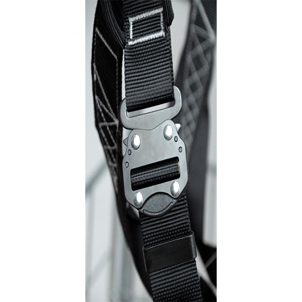 Arnés Cofra con cinturón de posicionamiento