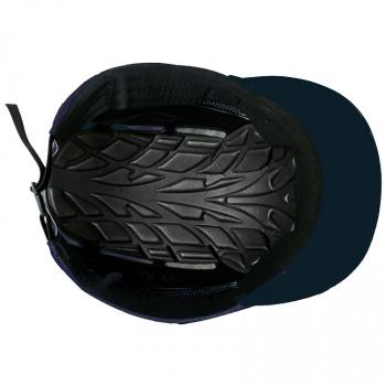 Gorra de seguridad antigolpes transpirable918