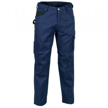 Pantalón Cofra Drill azul marino