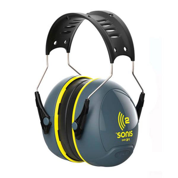 Protector auditivo JSP Sonis 2 (SNR=31dB) Protección Alta