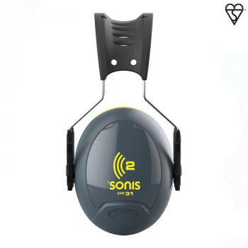 Protector auditivo JSP Sonis 2 (SNR=31dB)...962