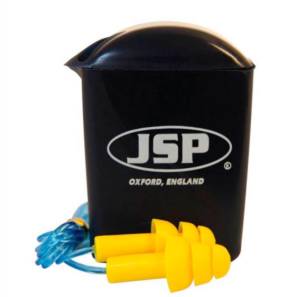 Tapones JSP Maxifit Pro con cordón