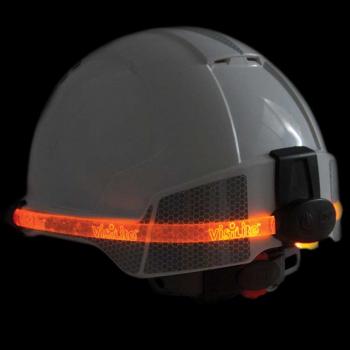 Luz Visilite para casco JSP Evolite980