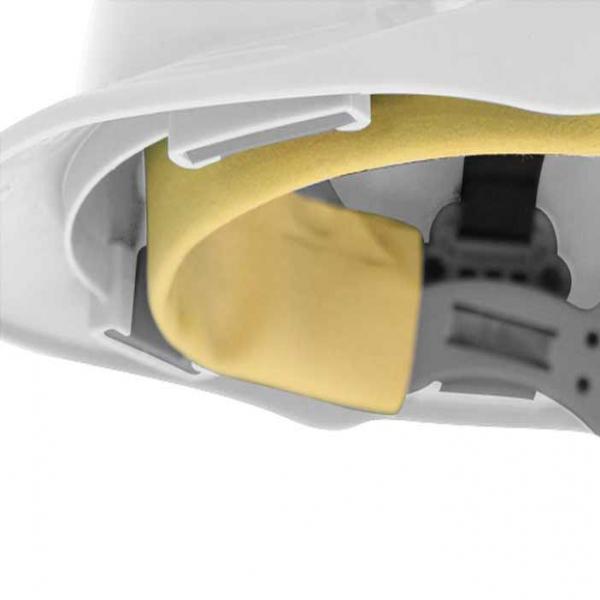 Banda desudadora para cascos JSP (pack de 10uds)