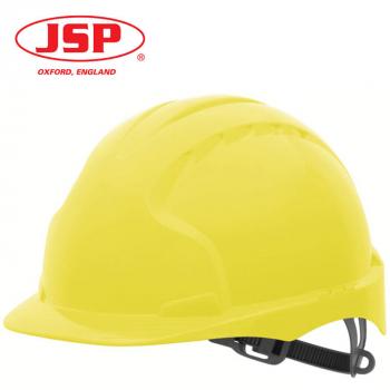 Casco JSP EVO3 Slip sin ventilar (amarillo o...089