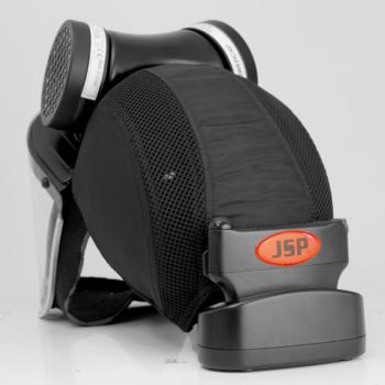 Protector respiratorio JSP PowerCap Active100