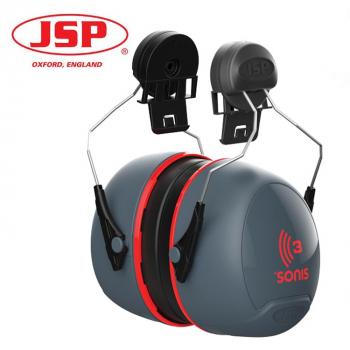 Protector auditivo JSP Sonis 3 para casco...201