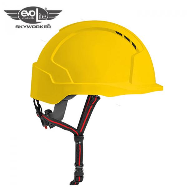 Casco JSP EVOLite Skyworker personalizado (A partir de 40uds)