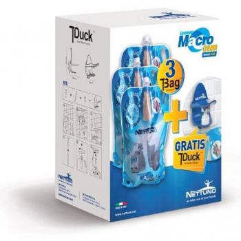 Pack 3 bolsas Nettuno...