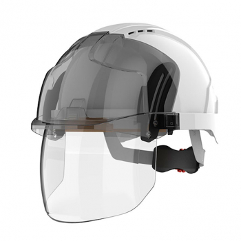 Casco JSP EVOVISTA SHIELD...