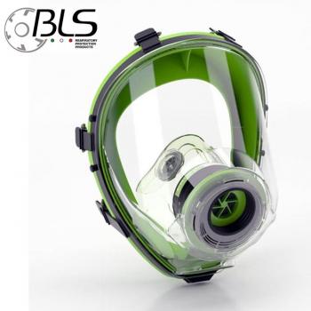 Máscara respiratoria BLS...