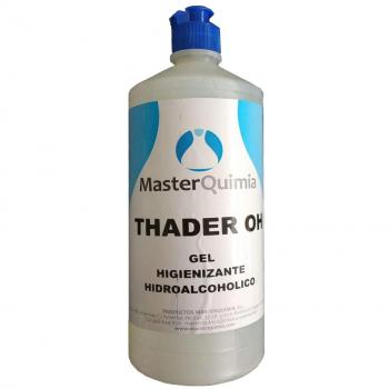 Gel hidroalcohólico 1 litro