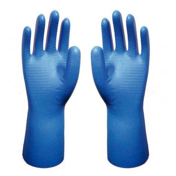 50uds guantes nitrilo Showa...