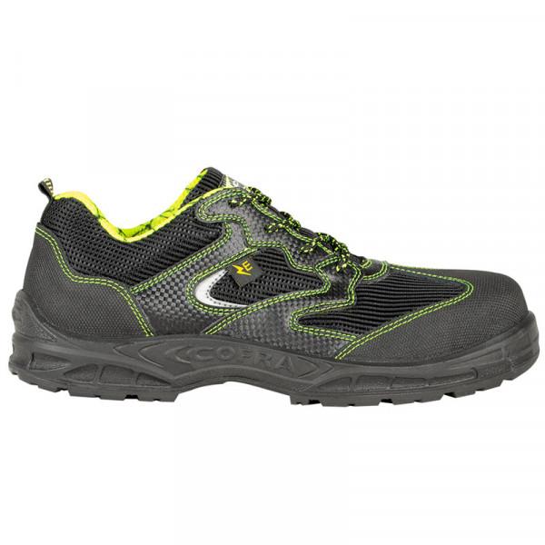 Zapato electricistas Cofra Electric