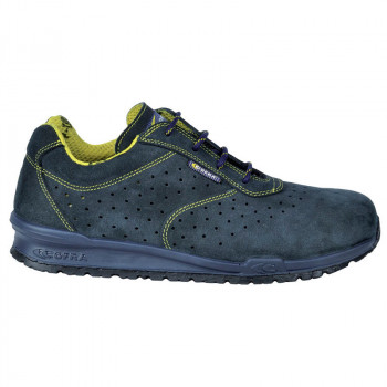Zapato de seguridad Cofra Guerin perforado553