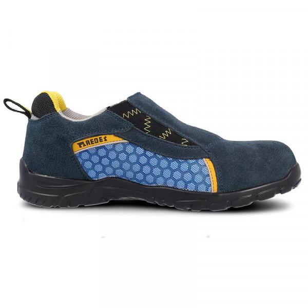 Zapato Paredes Magnesio sin cordones